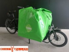 Bullitt Flexible Courier Bag